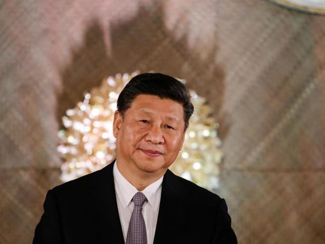 La visita di Xi Jinping: «Un patto strategico con l'Italia»
