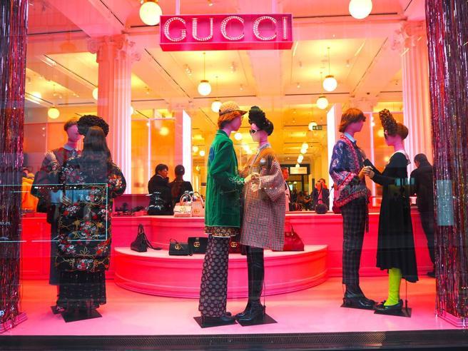 Marchi italiani, Gucci vale di più. La tripletta di Ferrero, entra Fastweb