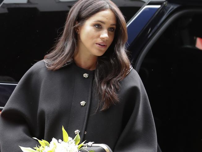 Meghan e Harry chiameranno Diana la figlia? Londra aspetta la «nuova Lady D»