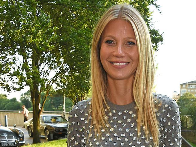 La confessione di Gwyneth Paltrow: dagli eccessi del passato ai consigli per stare bene