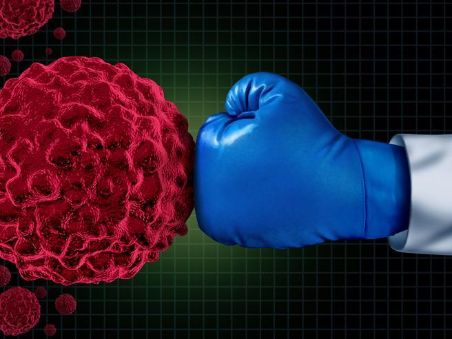 Chemioterapia e nuove cure contro i tumori: qui trovate tutte le risposte