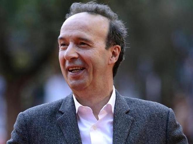 Primo ciak per Pinocchio di Garrone, Benigni sul set a Siena e poi in Puglia