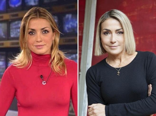 Francesca Senette, dal tg4 allo yoga: «Oggi non farei più un telegiornale»