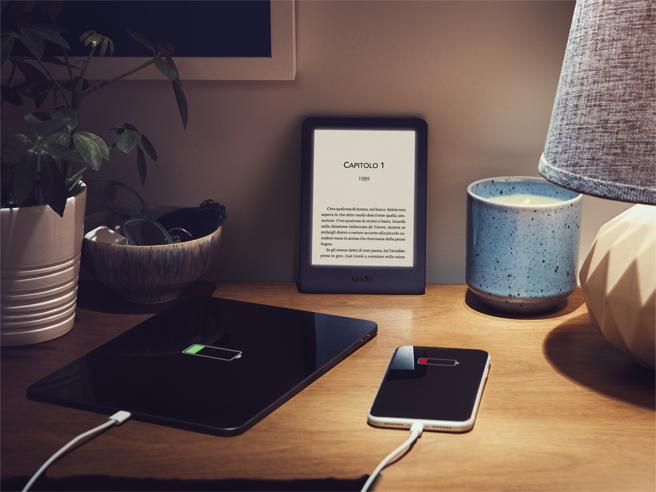 Nuovo Kindle 2019, Amazon porta la luce sotto gli 80 euro (e tre mesi di Kindle Unlimited in regalo)