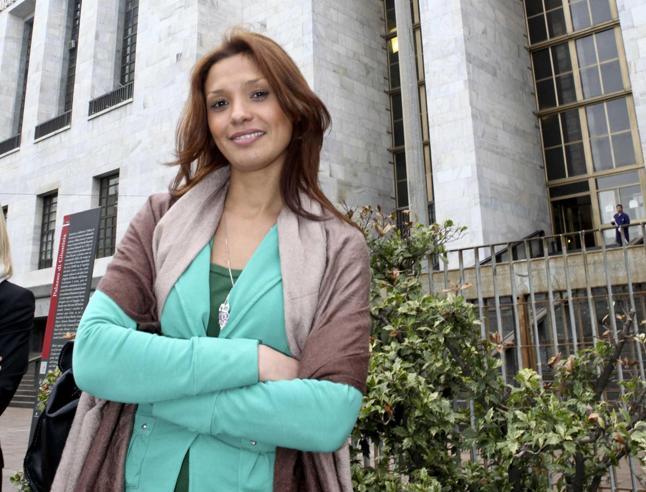 L'avvocato di Imane Fadil: «Quando mi ha rivelato: sto male, dicono che è un veleno»