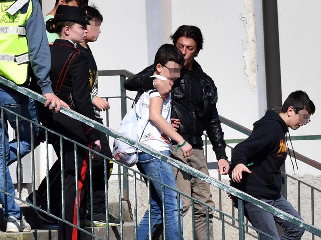 Il padre di Rami, 13enne eroe: «Premiatelo con la cittadinan