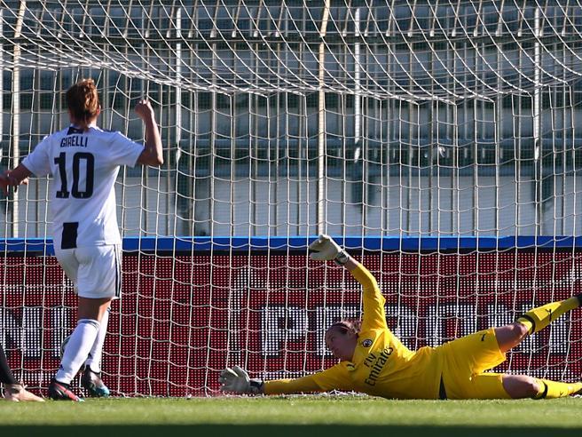 Juventus-Fiorentina femminile: record di spettatori in Italia, già assegnati 30mila biglietti