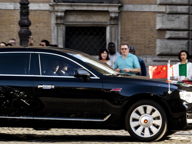 Xi Jinping a Roma. Tecnologia, turismo ed energia: i 29 acco
