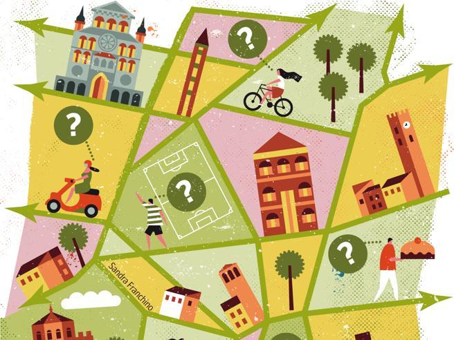 Casa, ecco i quartieri dove comprare da Milano a Roma  Quotazioni: chi ...