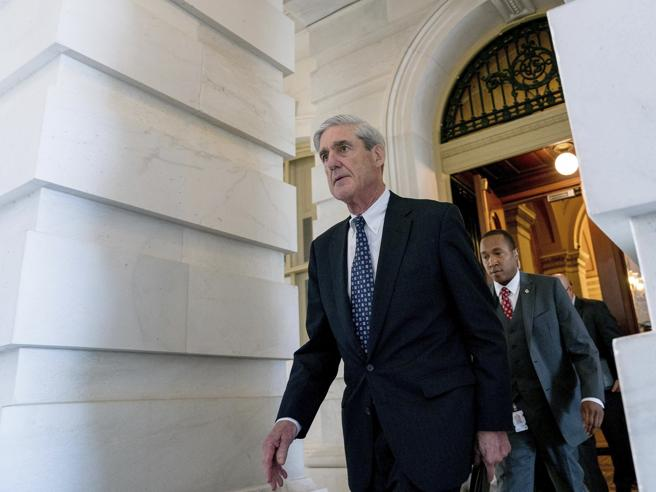 Russiagate, Trump trema: Mueller chiude il rapporto sulle in