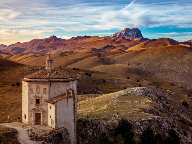 Il «Viaggio del Corriere» nel cuore dell'Abruzzo più misteriosoCome partecipare