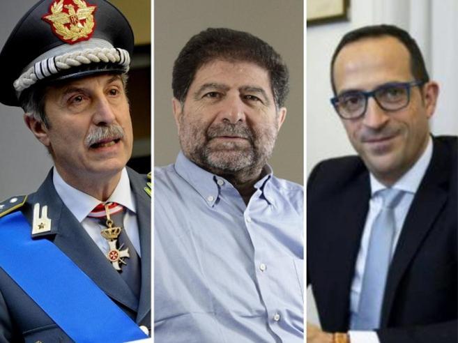 Caccia al fortino rosso: in Basilicata un caso gli impresentabili