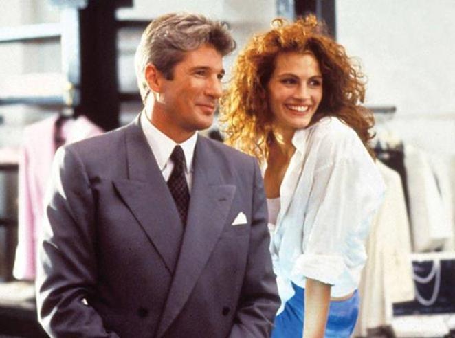 Pretty Woman, stasera su Rai 1: la coppia doveva essere Pacino-Pfeiffer e altre quattro cose che non sapete  del film