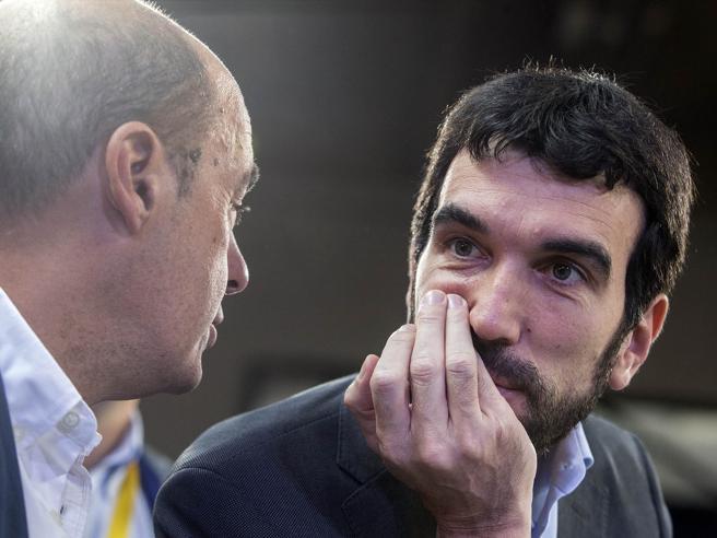 Martina: «Un governo-ombra del centrosinistra contro Lega-M5S»