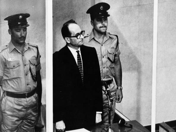 Addio al principe del Mossad: la spia che catturò Eichmann