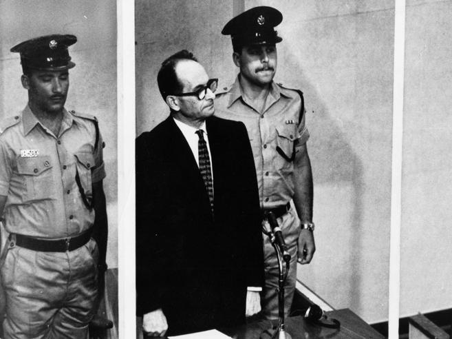 Addio al principe del Mossad:la spia che catturಠEichmann