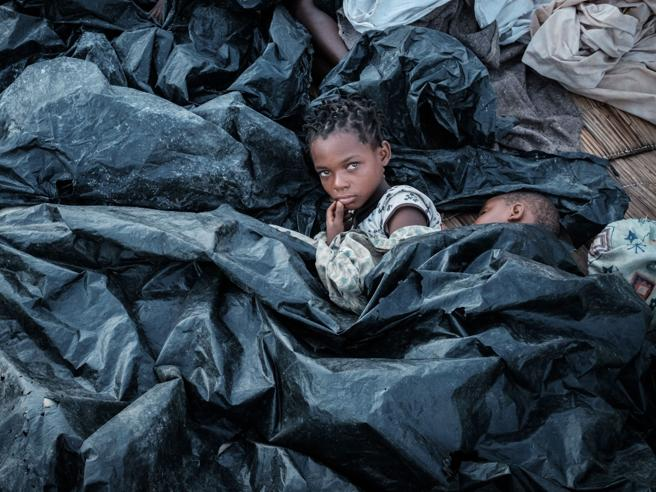 La furia di Idai, oltre 700 morti La devastazione in Mozambico