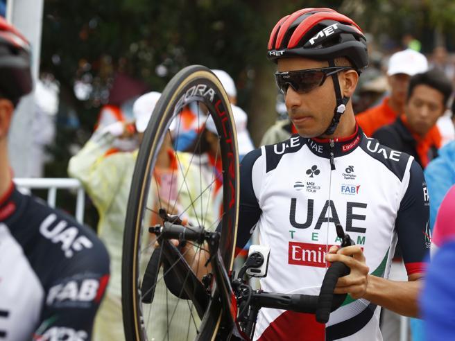 Aru si deve operare all'arteria iliaca della gamba sinistra, per lui niente Giro d'Italia
