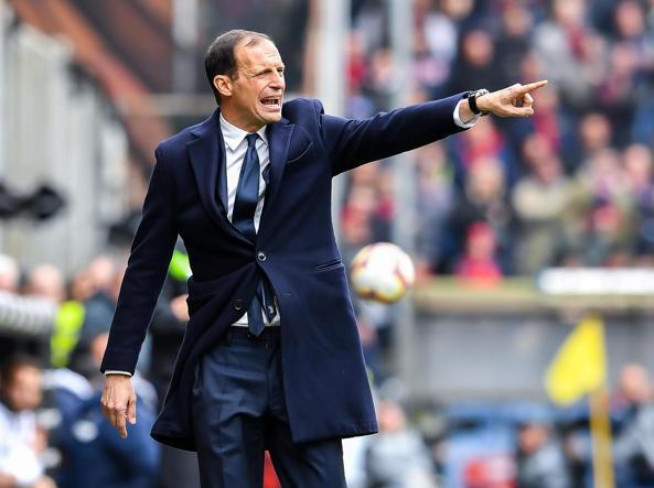 Calendario Partite Empoli.Dove Vedere Juventus Empoli E Le Altre Partite Del Weekend