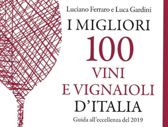 La guida ai migliori 100 vini e vignaioli in edicola con il Corriere