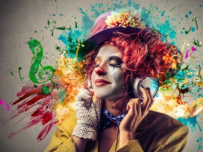 I «superpoteri» dei sinestetici, vedono i suoni e sentono i colori