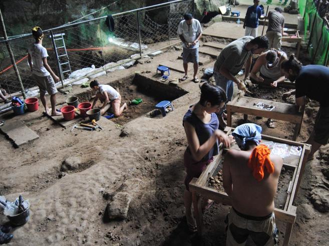 Scoperta nuova specie umana vissuta 67 mila anni fa | Foto