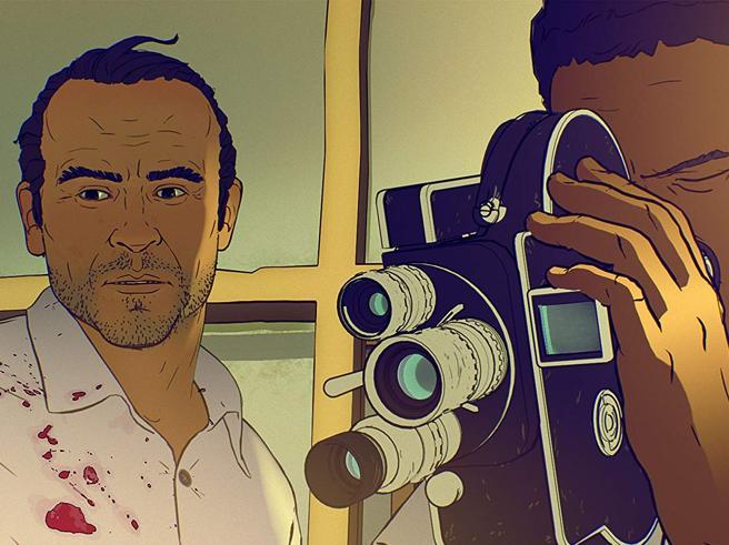Kapuscinski, il film:  viaggio animatonella «confusão» dell'Angola La clip