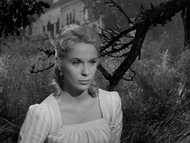È morta Bibi Andersson, musa eterna di Ingmar Bergman