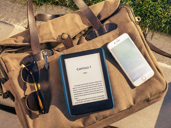 Giornata mondiale del libro, i 10 migliori eReader per leggere eBook