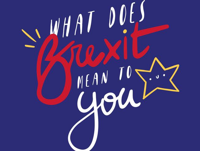 Cos'è la Brexit per te?Il concorso per gli italiani residenti in Gran Bretagna
