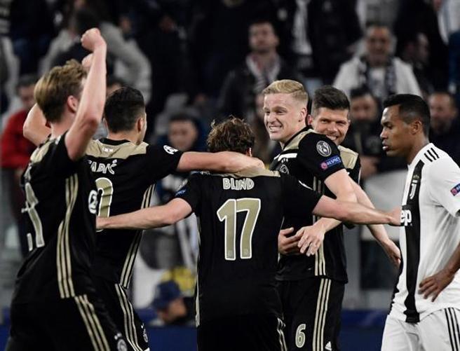 Ajax, da De Jong a de Ligt fino a Neres e Ziyech: chi sono i giovani fenomeni che hanno eliminato la Juve dalla Champions