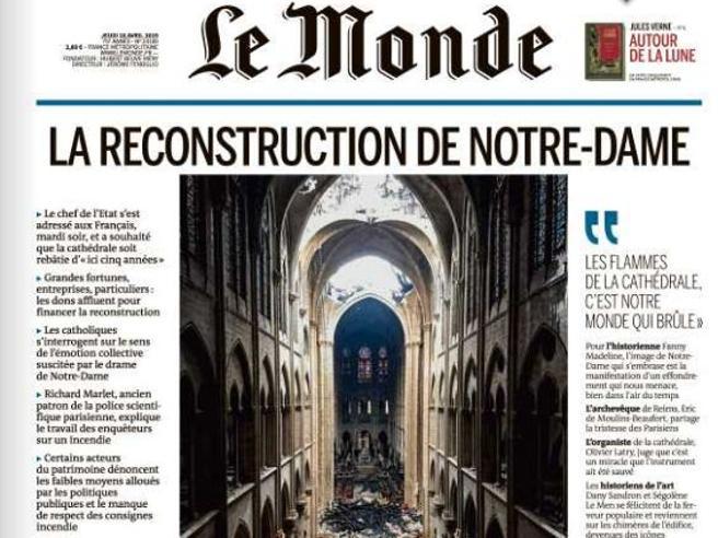 Le Monde, grazie al digitale cresce  la diffusione e quadruplica l'utile