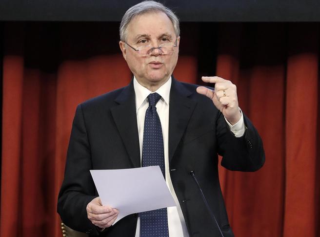 Bankitalia, stop alla recessione (per ora) «L'economia italiana torna a crescere»