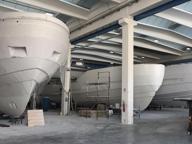 Yacht made in Italy, Palumbo rilanciacon il marchio Isa