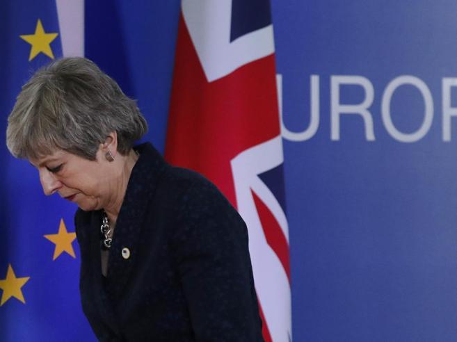 Il voto dei britannici alle Europeespinge    i sovranisti (e un po' i socialisti)