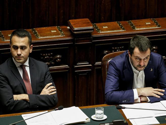La tattica di Di Maio: Salvini vinca le Politiche se vuole governare da solo | E spunta un piano B del centrodestra