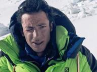 Everest, la tenda casalinga che simula la riduzione di ossigeno