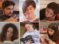 «Lettori young», la passione dei teenager per il libro del cuore