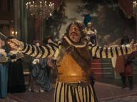 Cyrano eroe superstar, lo spadaccino rivive tra cinema e teatro