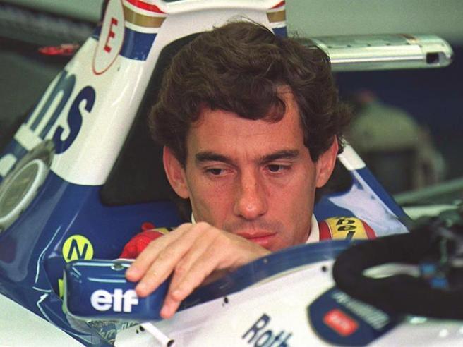 Ayrton Senna, l'ultima gara: su quel letto il sonno difficile. Lealtà, coraggio e incoscienza