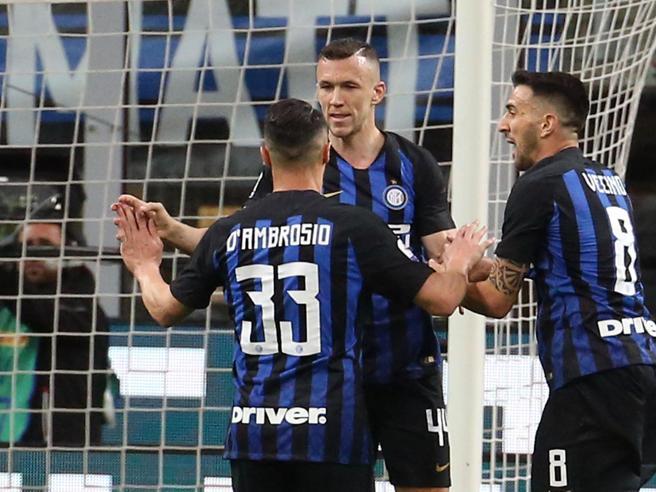 Inter-Roma avanti piano:  1-1   Lazio-Chievo 1-2|ClassificaE Parma-Milan finisce  1-1