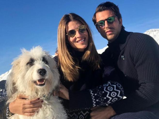 Cristina Chiabotto si sposa: nozze in vista con Marco Roscio