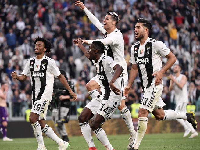 Ecco cosa deve fare la Juventus per vincere la Champions League
