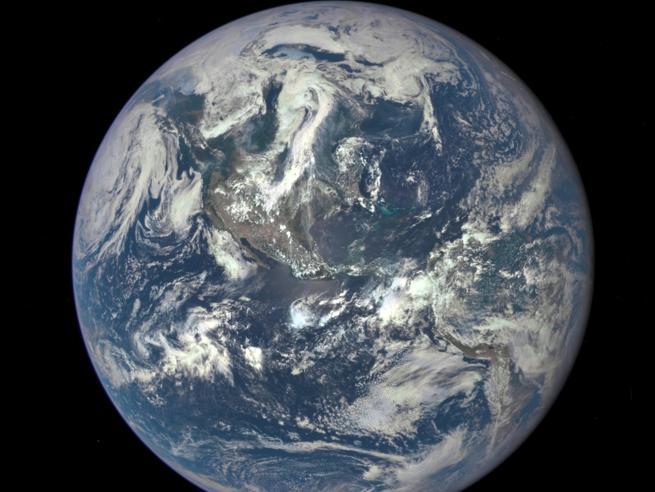 La Giornata della Terra La cosa migliore ?Non fare niente La storia