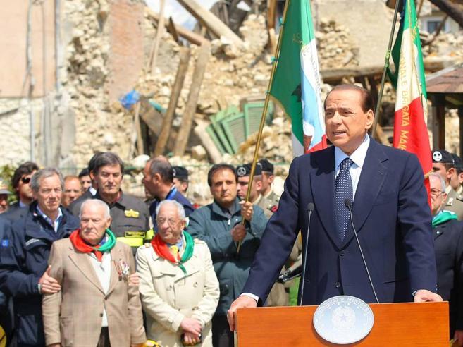 Berlusconi: «Per rifare l'Europa serve nuova alleanza tra po