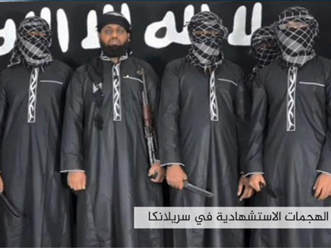 Sri Lanka, chi sono i kamikaze (borghesi e istruiti) degli
