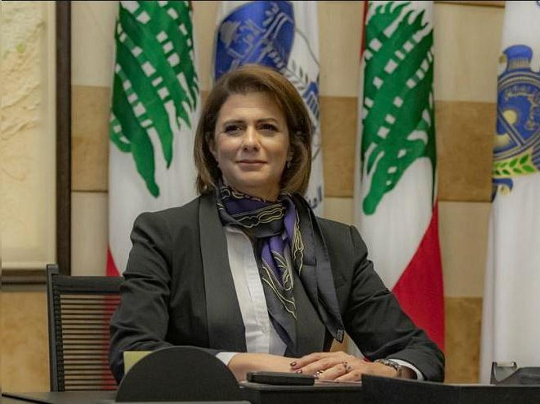 Il Libano diverso di Raya al-Hassan