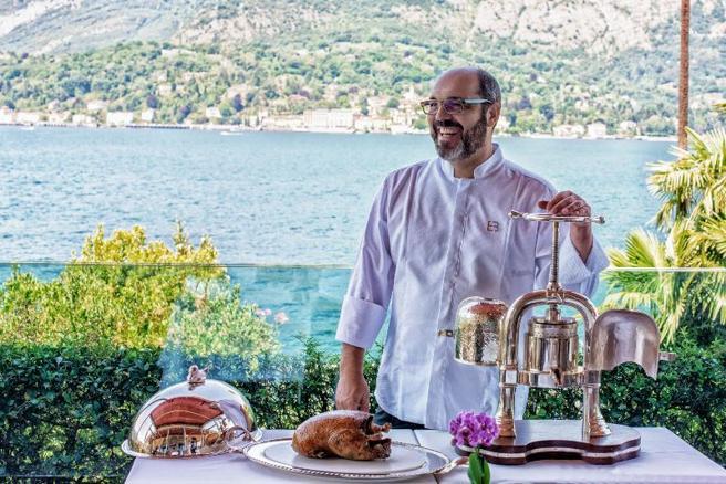 Il manifesto (italiano) della cucina molecolare