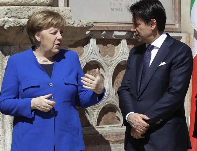 bbd4b31b1b Previsioni Ue: Italia ultima per crescita e investimenti. Ma preoccupa  anche la Germania