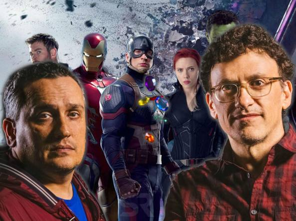 «Avengers»: i fratelli Anthony e Joe Russo nuovi re Mida di Hollywood